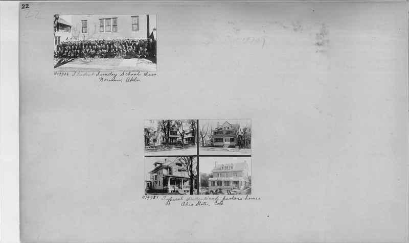 Mission Photograph Album - Cities #10 page 0022
