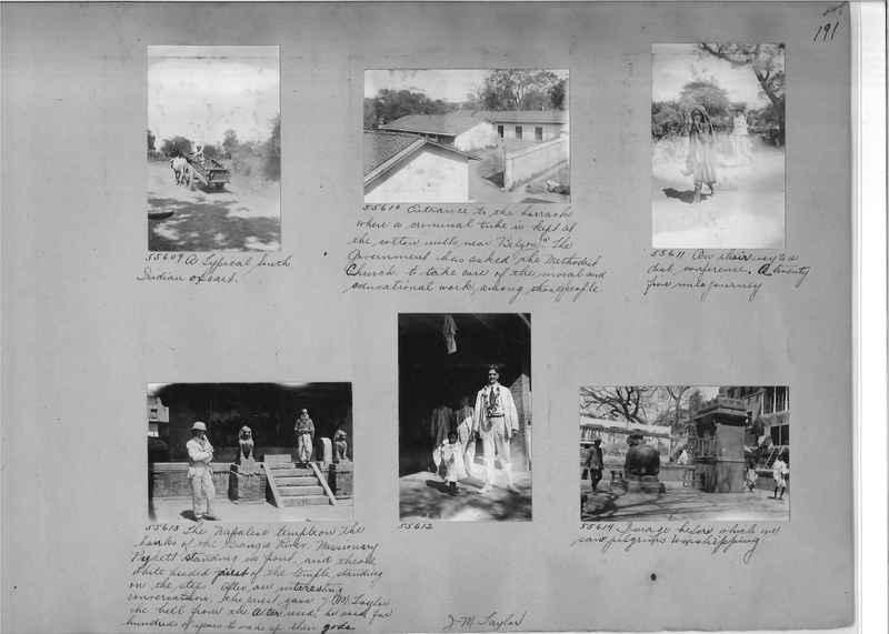 Mission Photograph Album - India #07 Page_0191