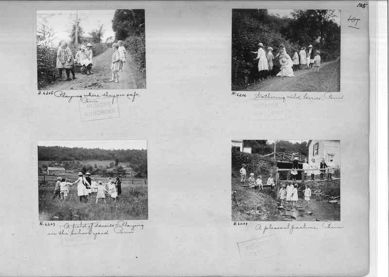 Mission Photograph Album - Rural #02 Page_0105
