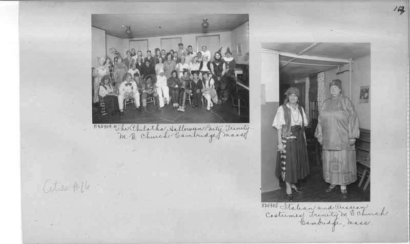 Mission Photograph Album - Cities #16 page 0163