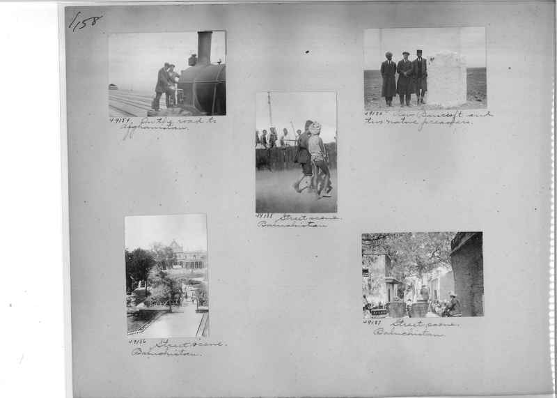 Mission Photograph Album - India #07 Page_0158
