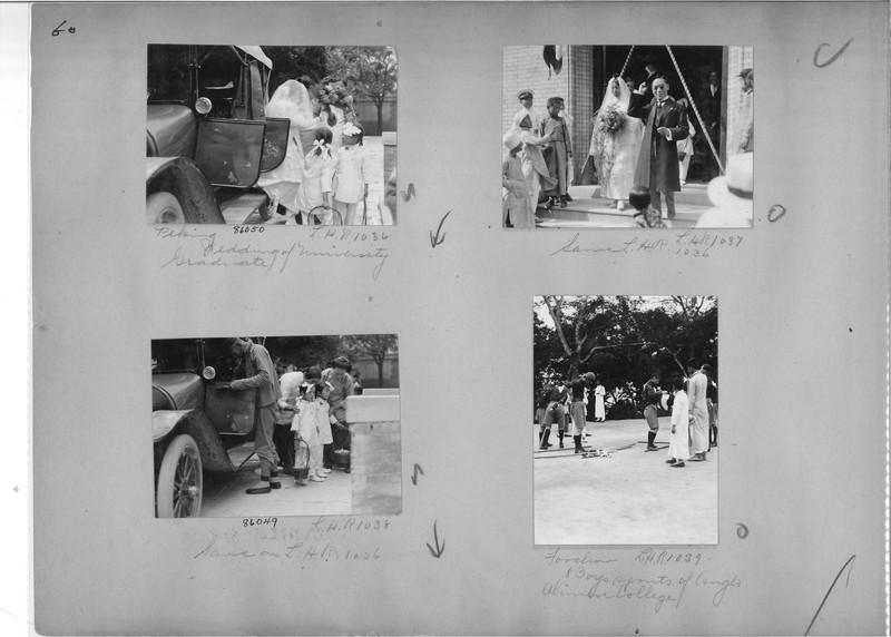 Mission Photograph Album - China #19 page 0060
