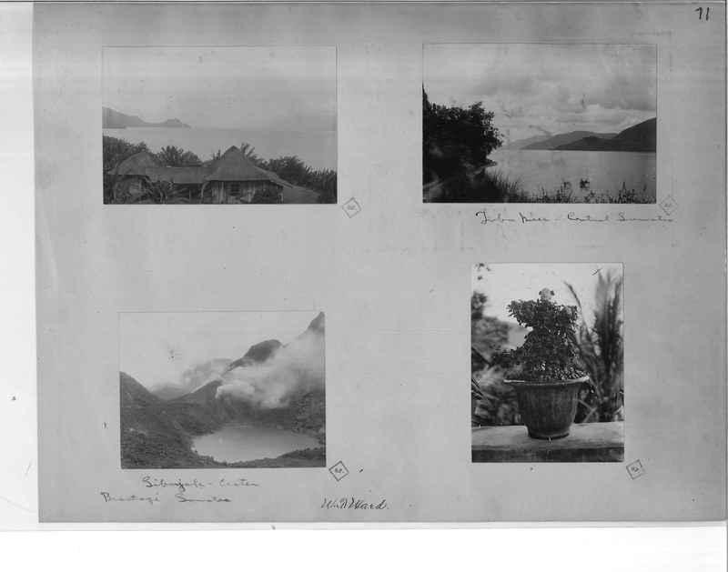 Mission Photograph Album - Malaysia O.P. #1 page 0071