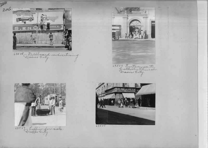 Mission Photograph Album - Mexico #03 Page_0206