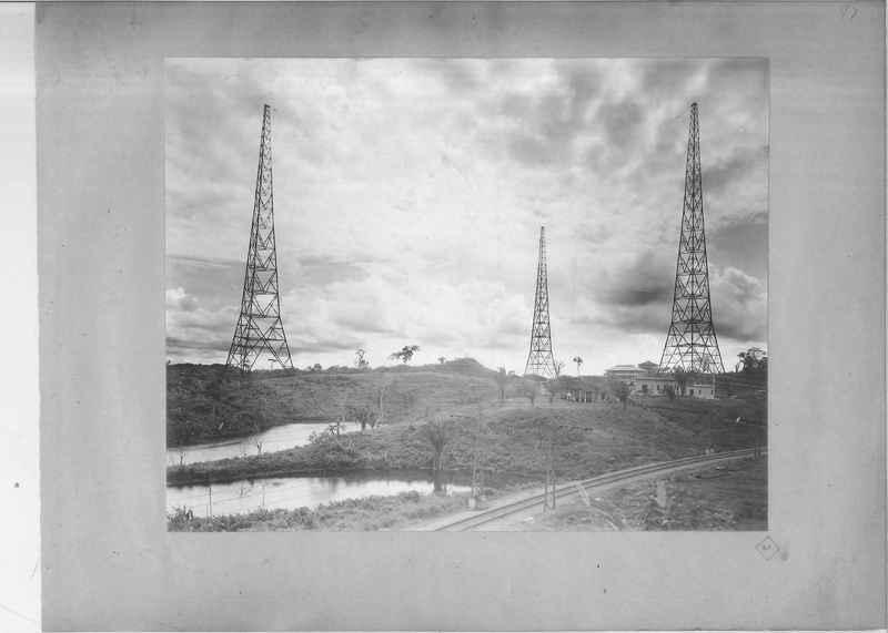Mission Photograph Album - Panama OP #01 0097