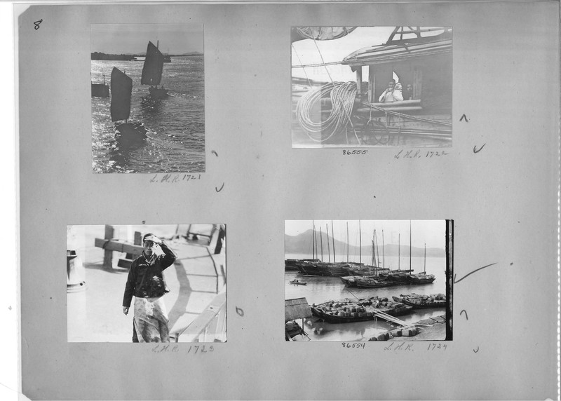 Mission Photograph Album - China #19 page 0008