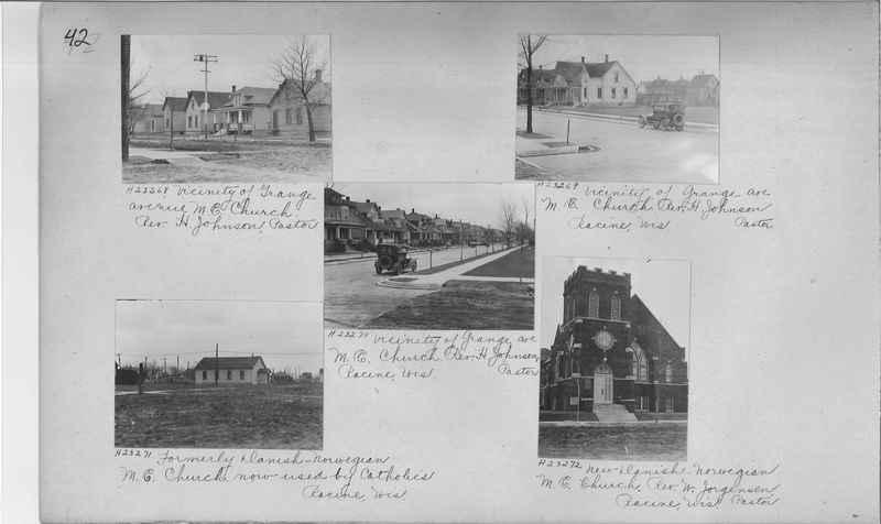 Mission Photograph Album - Cities #11 page 0042