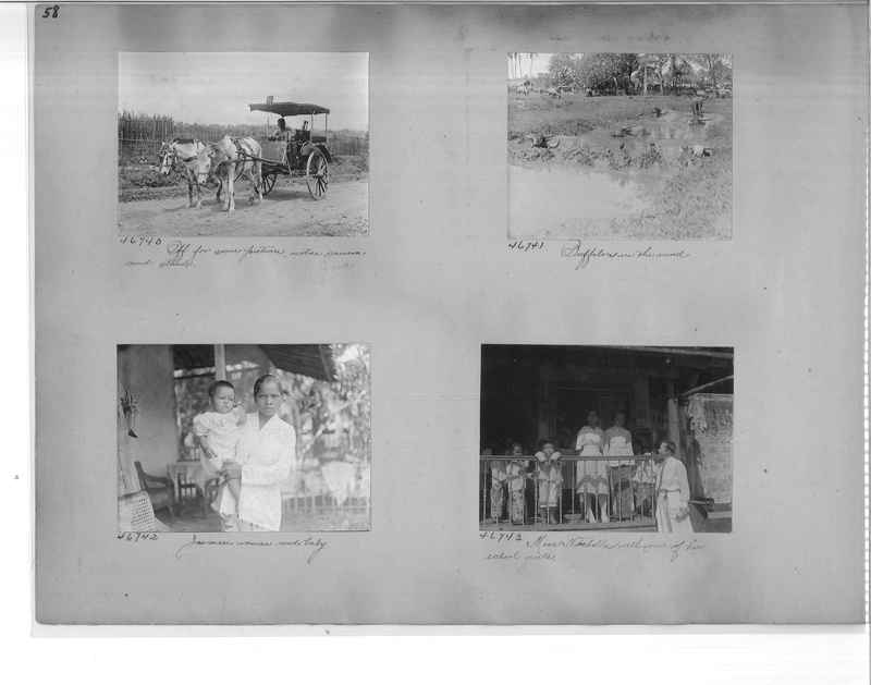 Mission Photograph Album - Malaysia #4 page 0058