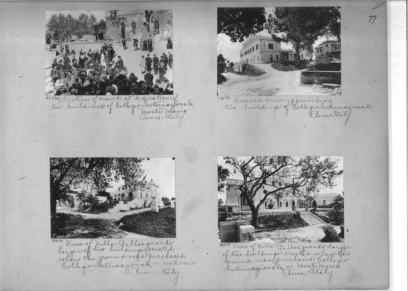 Mission Photograph Album - Europe #08 Page_0077