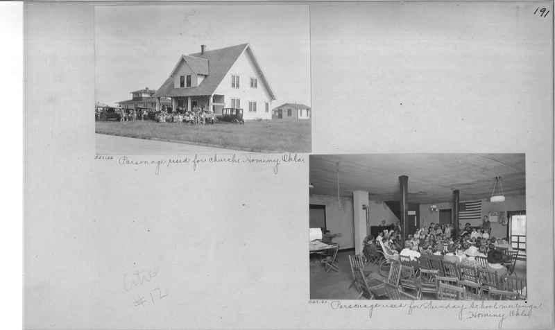 Mission Photograph Album - Cities #12 page 0191