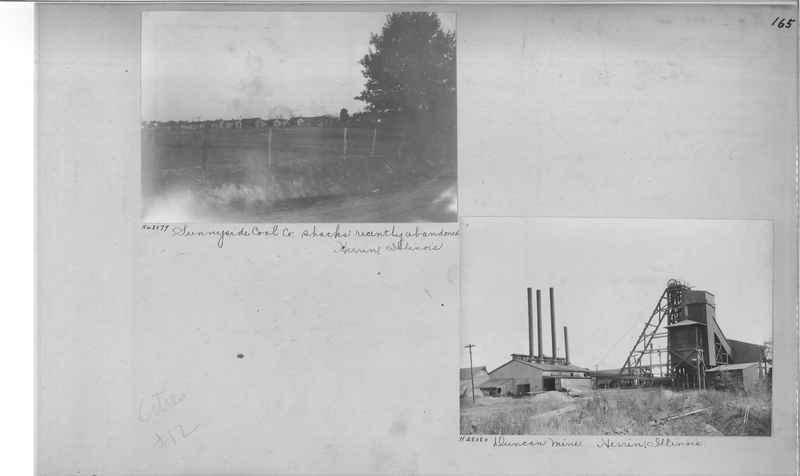Mission Photograph Album - Cities #12 page 0165