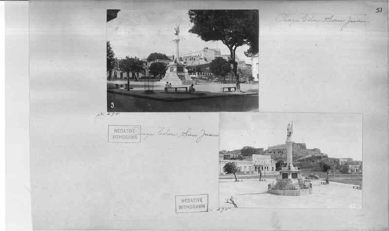 Mission Photograph Album - Puerto Rico #1 page 0051