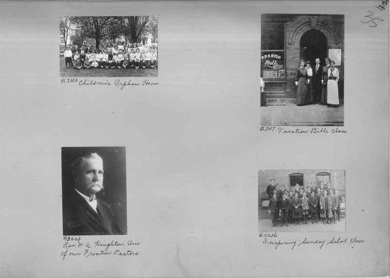 Mission Photograph Album - Miscellaneous #01 Page_0035