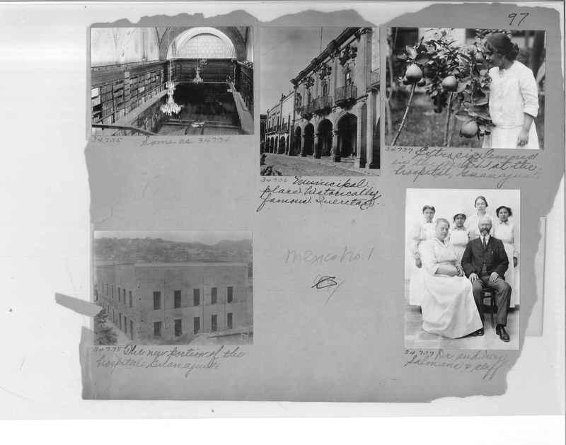Mission Photograph Album - Mexico #01 Page_0097