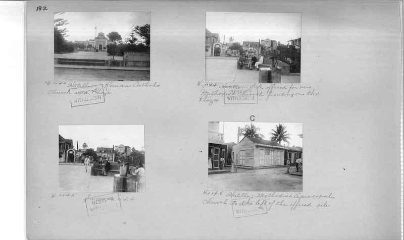 Mission Photograph Album - Puerto Rico #2 page 0182