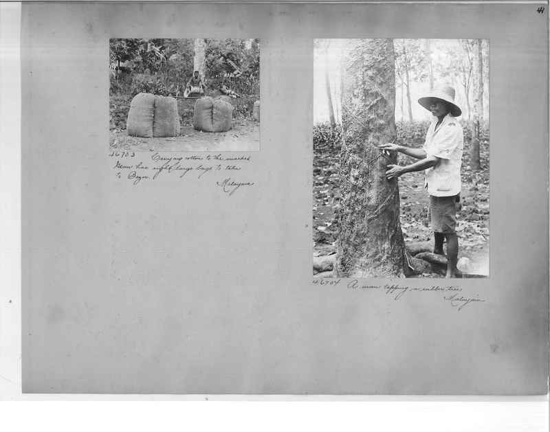 Mission Photograph Album - Malaysia #4 page 0041
