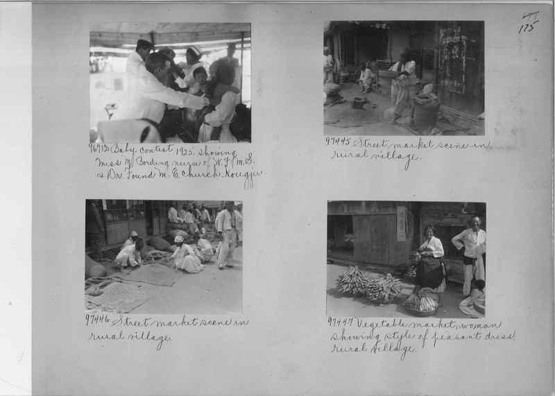 Mission Photograph Album - Korea #5 page 0175