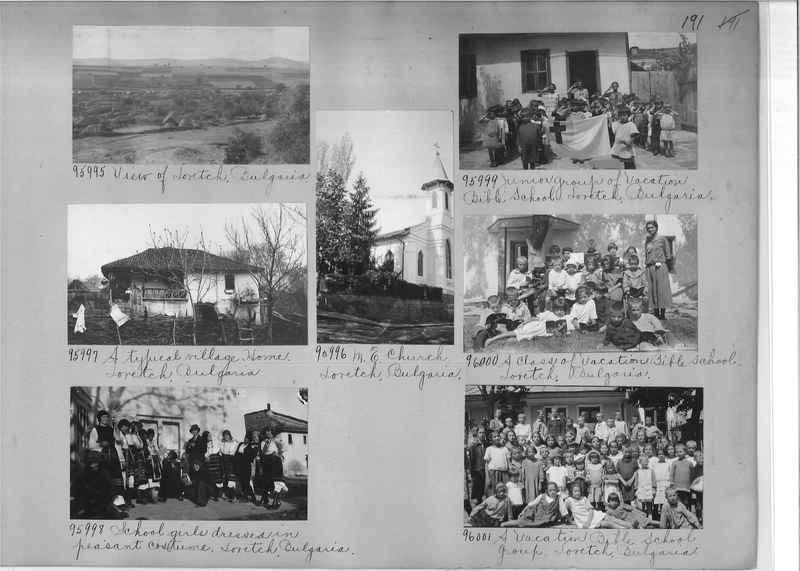 Mission Photograph Album - Europe #08 Page_0191
