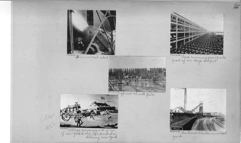 Mission Photograph Album - Cities #12 page 0133