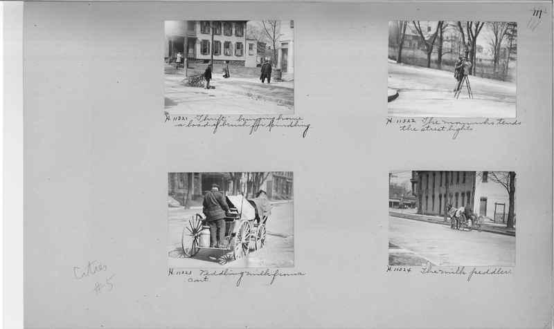 Mission Photograph Album - Cities #5 page 0111