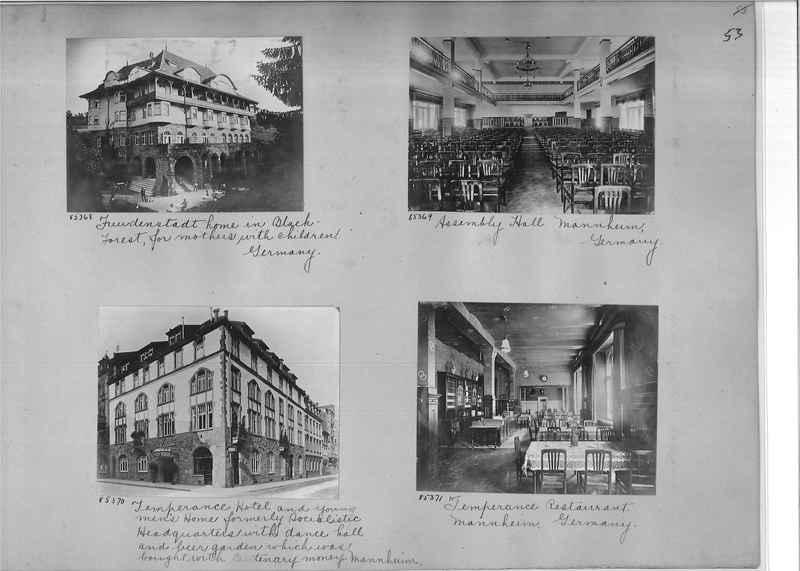 Mission Photograph Album - Europe #08 Page_0053