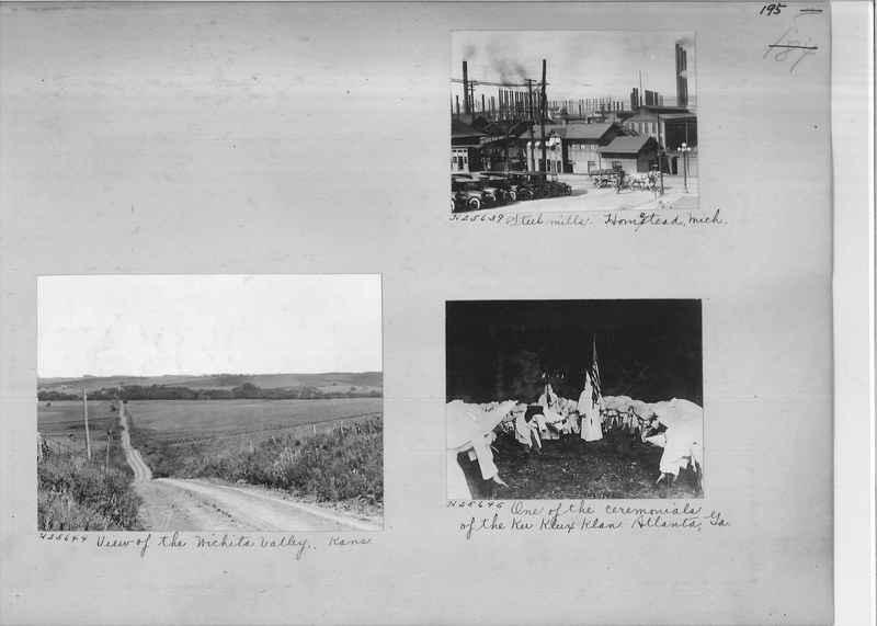 Mission Photograph Album - Rural #05 Page_0195