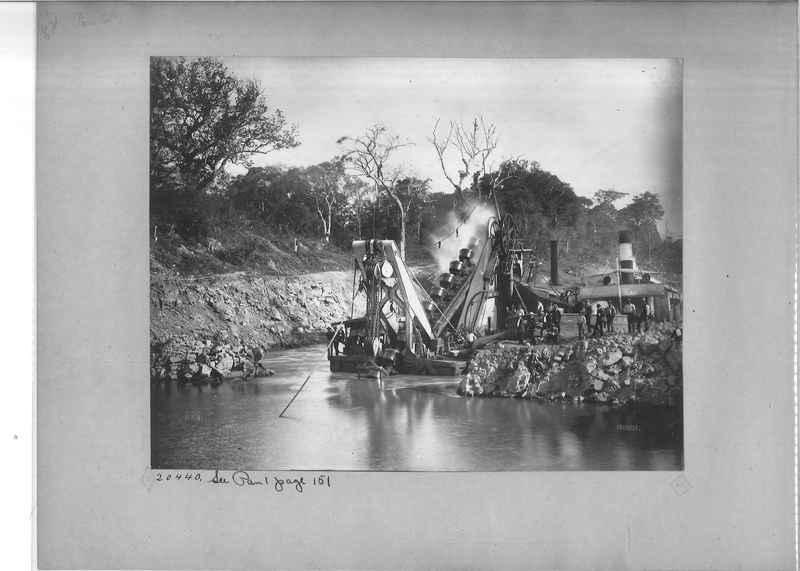 Mission Photograph Album - Panama OP #01 0082