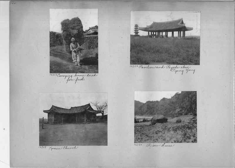 Mission Photograph Album - Korea #2 page 0140