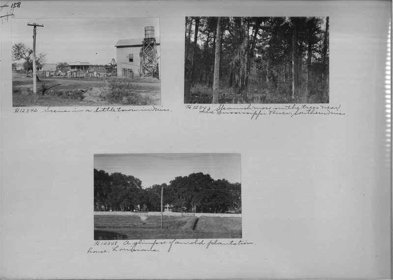 Mission Photograph Album - Rural #03 Page_0158