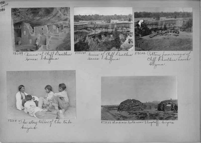 Mission Photograph Album - Indians #2 page_0180