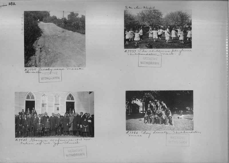 Mission Photograph Album - Rural #02 Page_0252