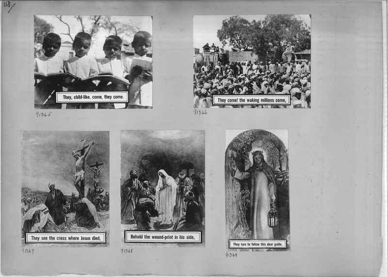 Mission Photograph Album - Miscellaneous #02 Page 0118