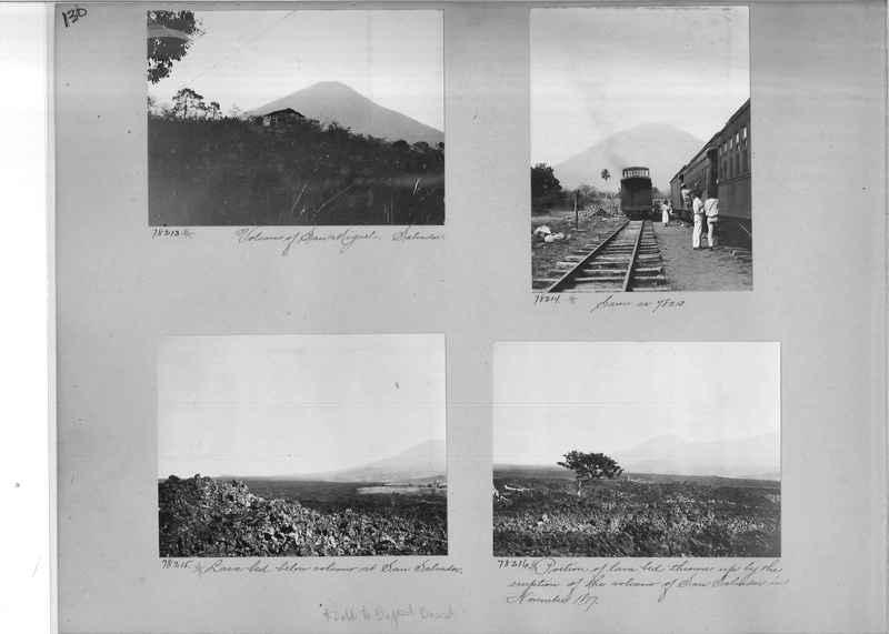Mission Photograph Album - Panama #04 page 0130