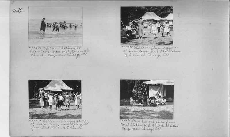Mission Photograph Album - Cities #11 page 0216