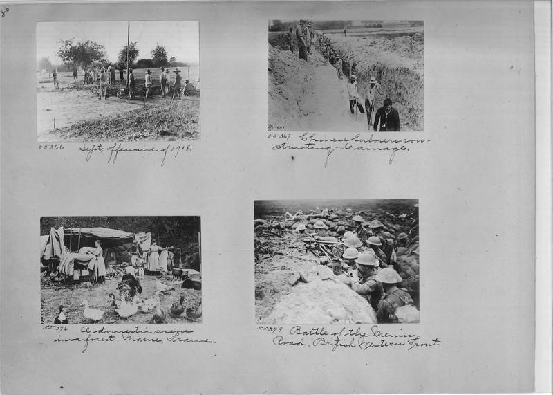 Mission Photograph Album - Europe #03 Page 0020