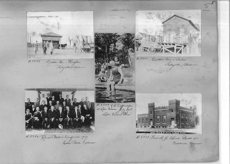 Mission Photograph Album - Rural #03 Page_0005