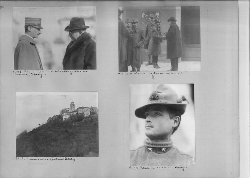 Mission Photograph Album - Europe #04 Page 0030