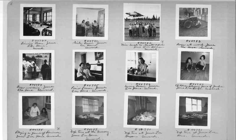 Mission Photograph Album - Alaska #2 page 0004
