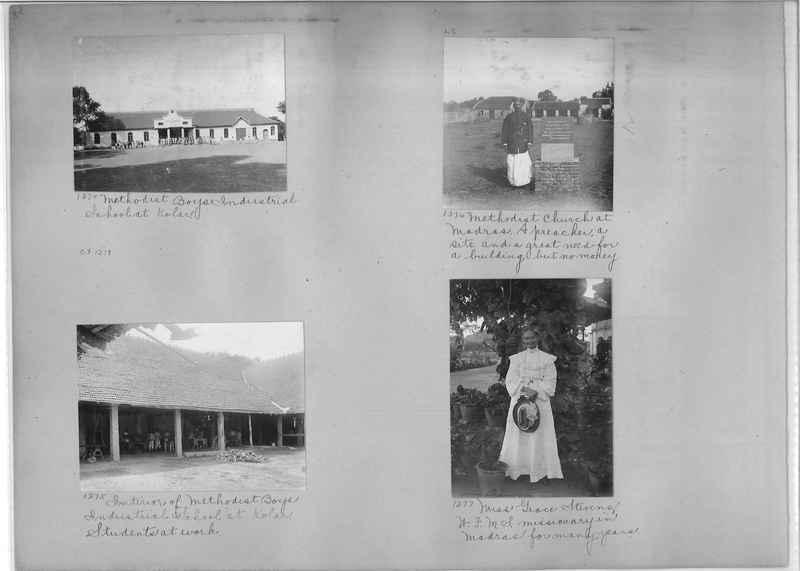 Mission Photograph Album - India #01 page 0084