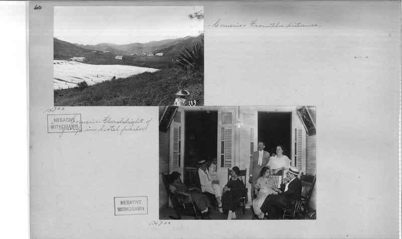Mission Photograph Album - Puerto Rico #2 page 0060