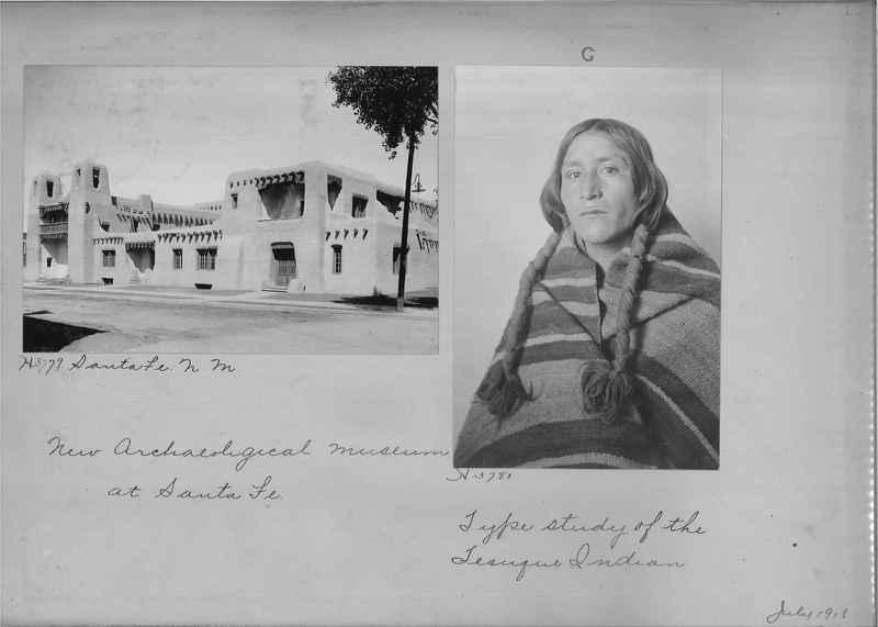 Mission Photograph Albums - Indians #1 page 0034