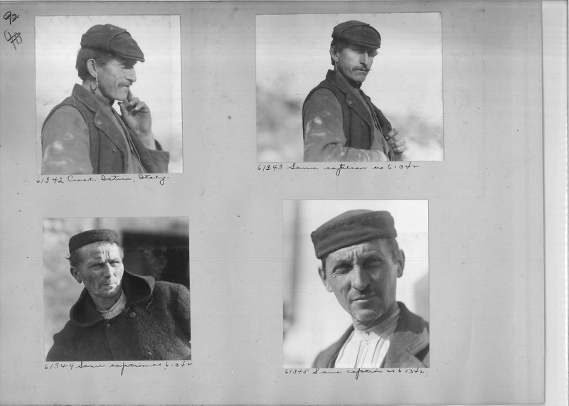 Mission Photograph Album - Europe #04 Page 0092