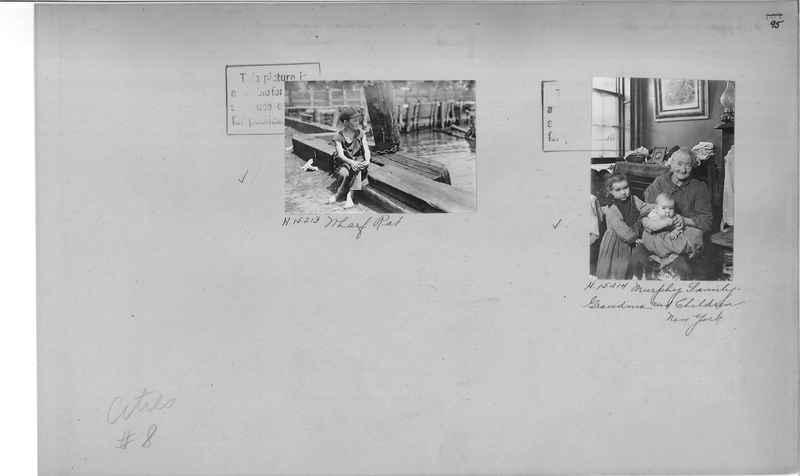 Mission Photograph Album - Cities #8 page 0095
