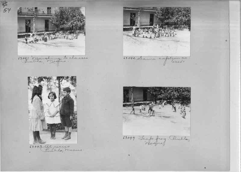 Mission Photograph Album - Mexico #03 Page_0054