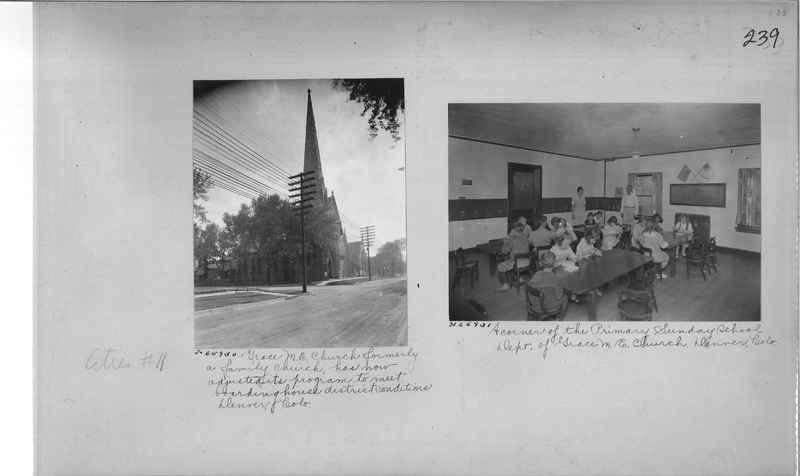 Mission Photograph Album - Cities #11 page 0239