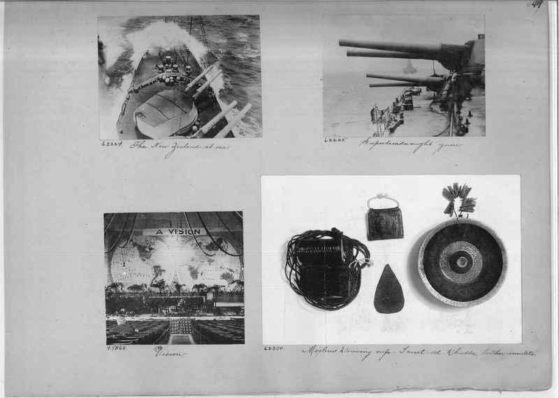 Mission Photograph Album - Miscellaneous #02 Page 0049