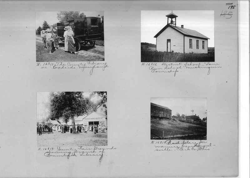Mission Photograph Album - Rural #03 Page_0195