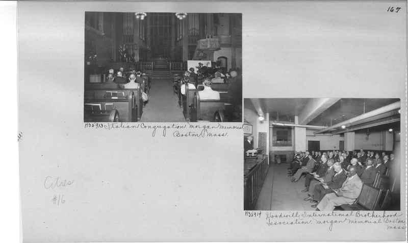 Mission Photograph Album - Cities #16 page 0167