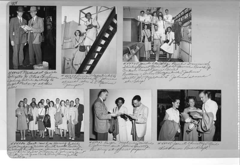 Mission Photograph Album - Cities #18 page 0142