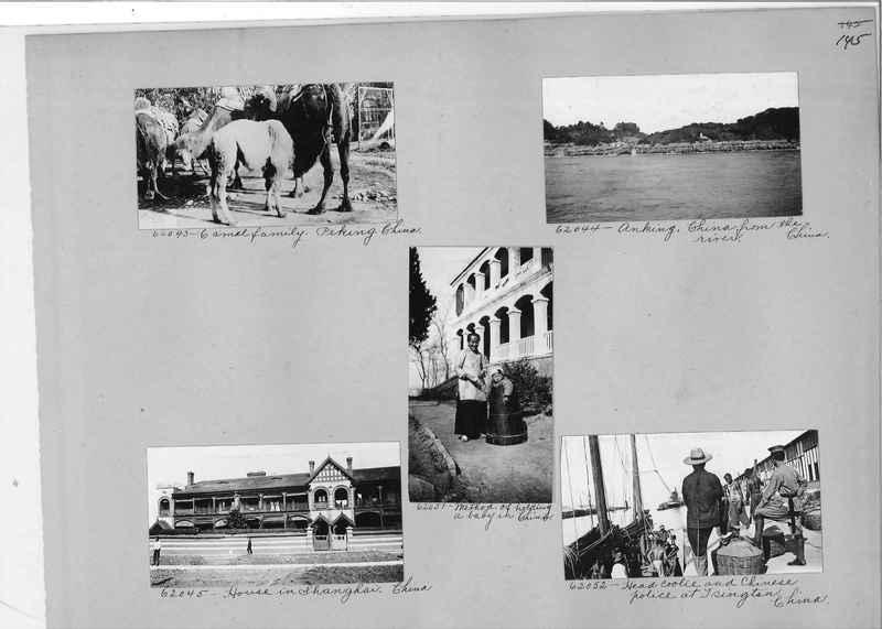 Mission Photograph Album - China #9 page 0145